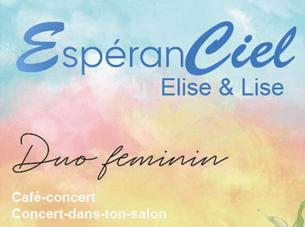 Dates de concerts EspéranCiel