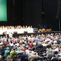 Invitu la Universalan Kongreson en 2019 aŭ en 2020