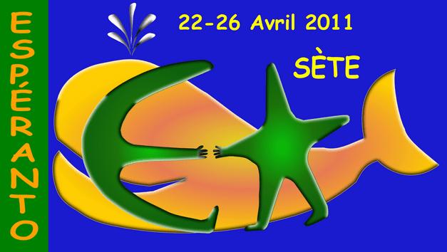 Rencontre Inter-Associative 2011 d'Espéranto sur la Méditerranée / Bienvenue !