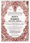 Orla Triduo Jesús del Perdón
