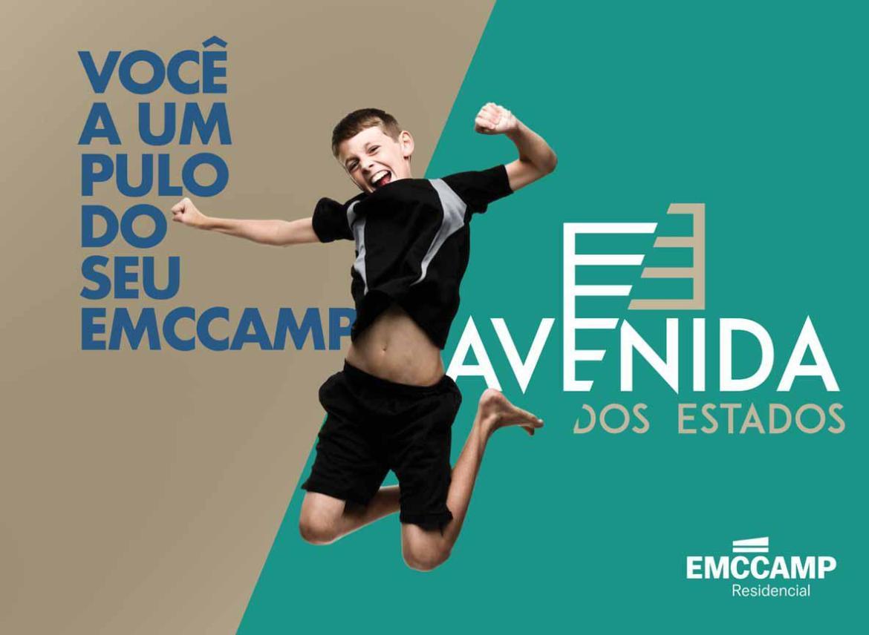 ECCAMP AVENIDA DO ESTADO