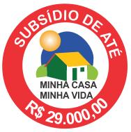 MINHA CASA MINHA VIDA