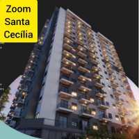 Zoom Santa Cecília
