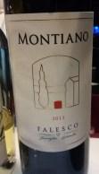 Montiano, 3 bicchieri Gambero Rosso