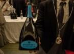 L'elegante magnum di Bellavista, cantina dell'anno in Franciacorta