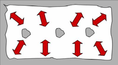 isolamento esterno a cappotto - EPS e XPS. Dove sta la differenza? 2