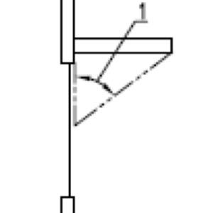angolo-formato-dallaggetto-orizzontale