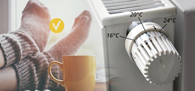 comprendere la muffa - Riscaldamento: usiamolo bene e combatterà anche la muffa! 2