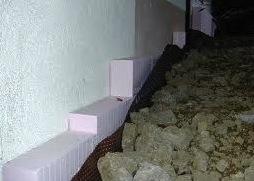 impermeabilizzazione - Isolamento muri controterra 5