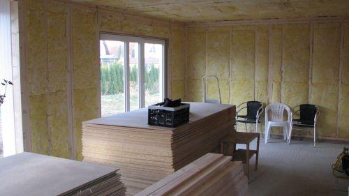 Isolare dall 39 interno dev 39 essere proprio l 39 ultima spiaggia - Coibentare casa dall interno ...