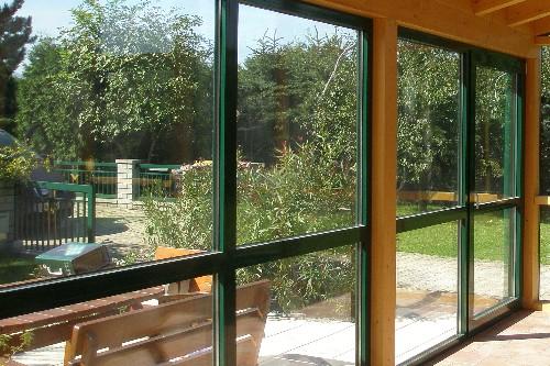 comprendere la muffa - Nuove finestre: usiamole bene e combatteremo anche la muffa! 39