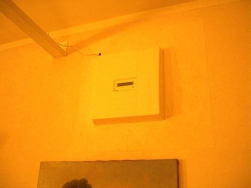 vmc-installata