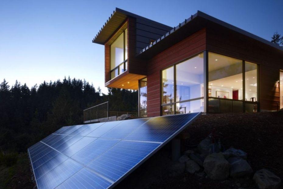 fotovoltaico - Edifici ad energia zero? dipende 36