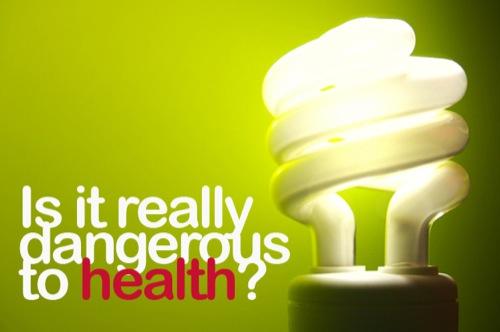 Le lampadine a fluorescenza compatte cfl a risparmio energetico