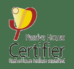 certificatore internazionale Passivhaus