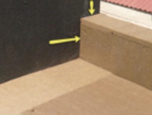 isolamento-ponte-termico-parapetto-tetto-piano-fibra-di-legno