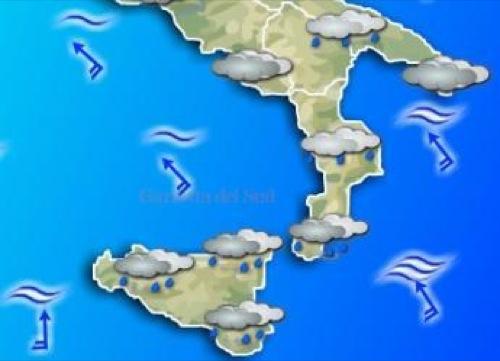VMC con recupero di calore nel sud italia