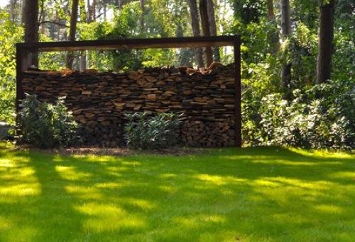 legna conservazione