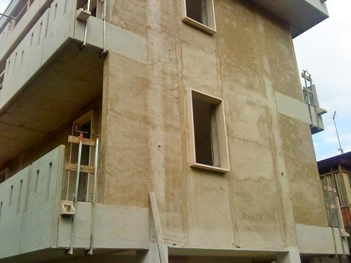 ponti termici costruttivi