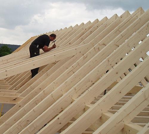 tetto rifacimento costruzione