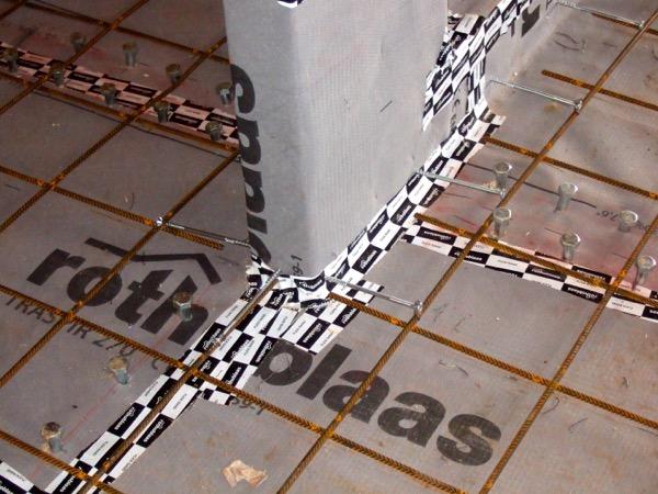 Costruire in legno - Solaio intermedio in struttura in x-lam – Zona Climatica E – GG 2784 – Lavis (TN): 30