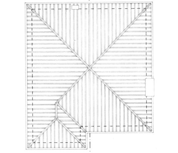 isolamento tetto in latero cemento - La stratigrafia per il mio tetto con fibra di legno 16