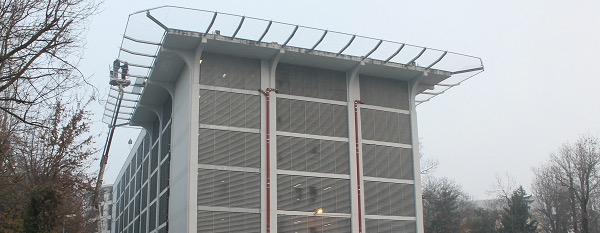 Scoperchiare il tetto in latero cemento per verificare la cappa in cls Part 3 -02