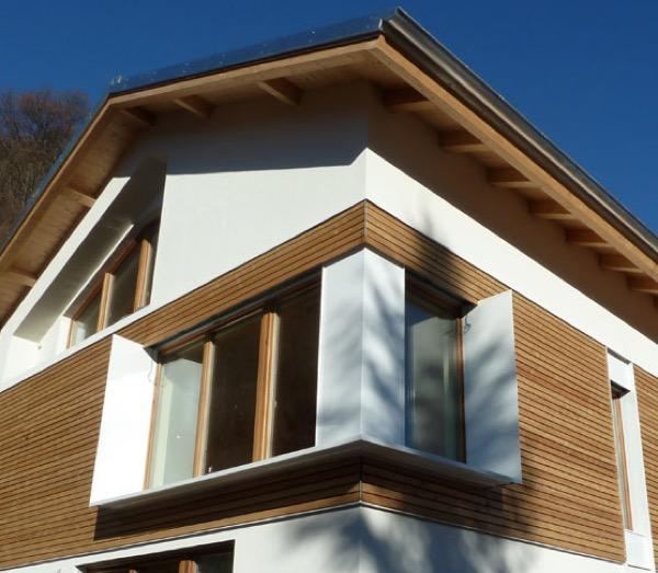 Costruire in legno - Indipendenza energetica di casa nostra 10