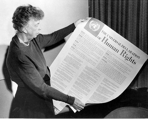 dichiarazione diritti animali