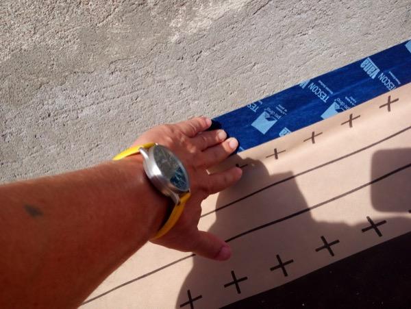 isolamento tetto in legno - i miei 8000, non sul tetto del mondo 20