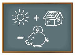 fotovoltaico - Energia elettrica dal fotovoltaico, nozze in vista 14