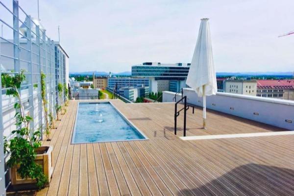 Volete che il lastrico solare diventi un terrazzo? ci vuole il ...