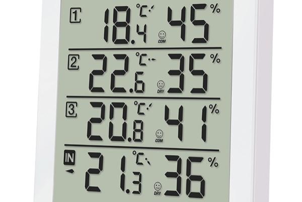 umidità - La casa con la sola predisposizione per il climatizzatore 50