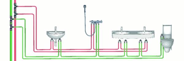 acqua calda sanitaria & solare termico - Linee di distribuzione e qualità dell'acqua sanitaria 19