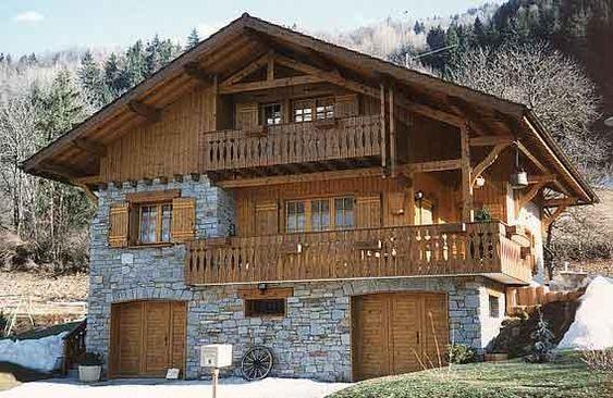 feng shui - La porta d'ingresso principale e la casa in montagna 30