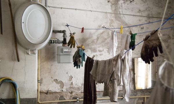 comprendere la muffa - Risolvere il problema dell'umidità in cantina o nel seminterrato 4