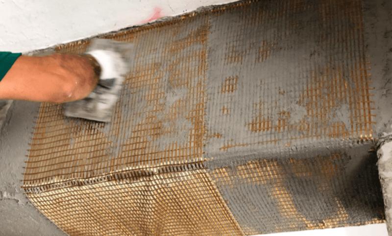 rinforzi strutturali - Sismabonus e la scelta del rinforzo  delle strutture in cemento armato e in muratura 6