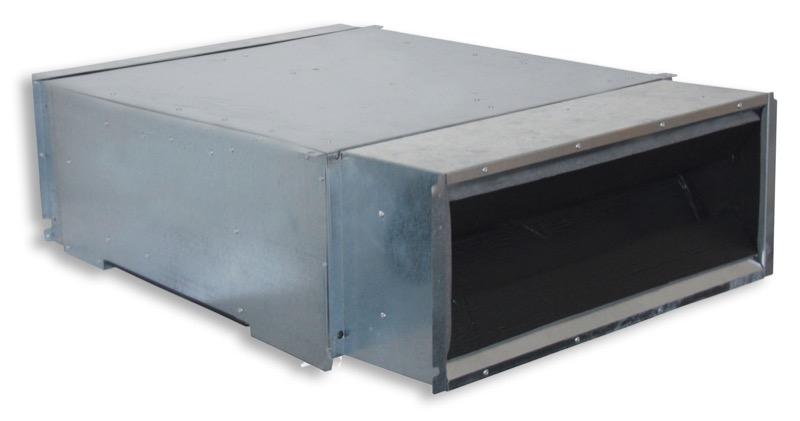 VMC - Deumidificatore indipendente dalla VMC o integrato nella ventilazione 24