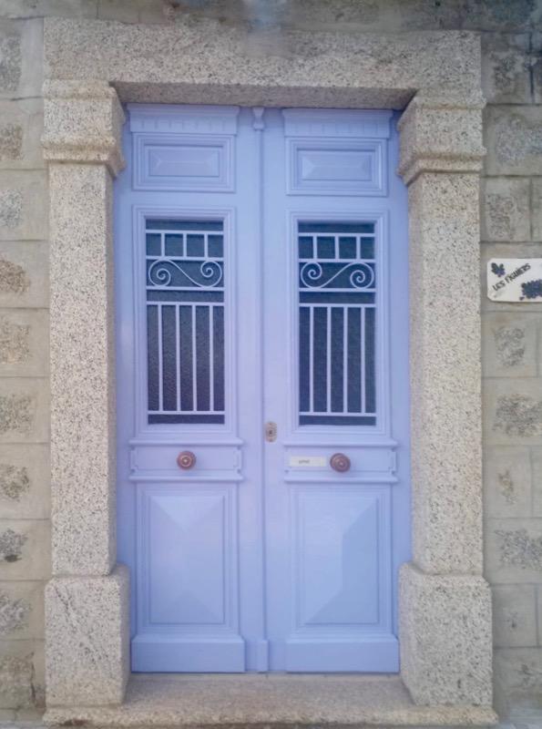 coibentazione contro il caldo - Eine Isolierung in Granit wird zum Ferienhaus auf Korsika 212