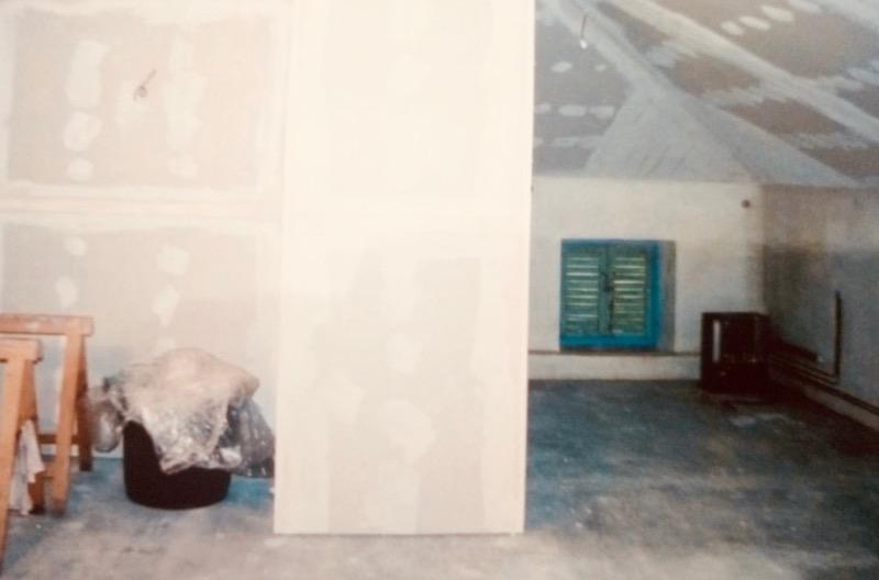coibentazione contro il caldo - Eine Isolierung in Granit wird zum Ferienhaus auf Korsika 124