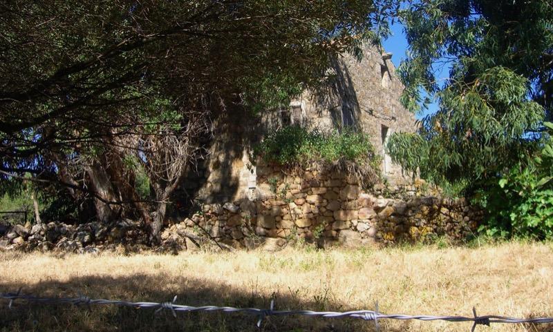 coibentazione contro il caldo - Eine Isolierung in Granit wird zum Ferienhaus auf Korsika 80