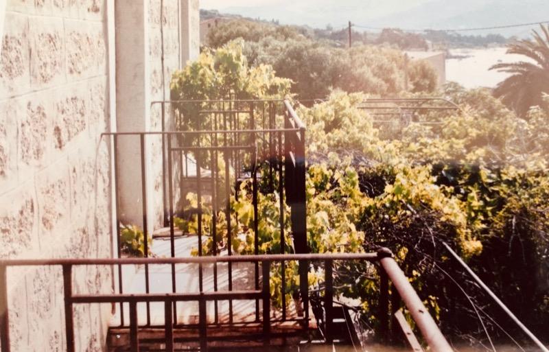 coibentazione contro il caldo - Eine Isolierung in Granit wird zum Ferienhaus auf Korsika 162