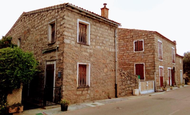 coibentazione contro il caldo - Eine Isolierung in Granit wird zum Ferienhaus auf Korsika 28