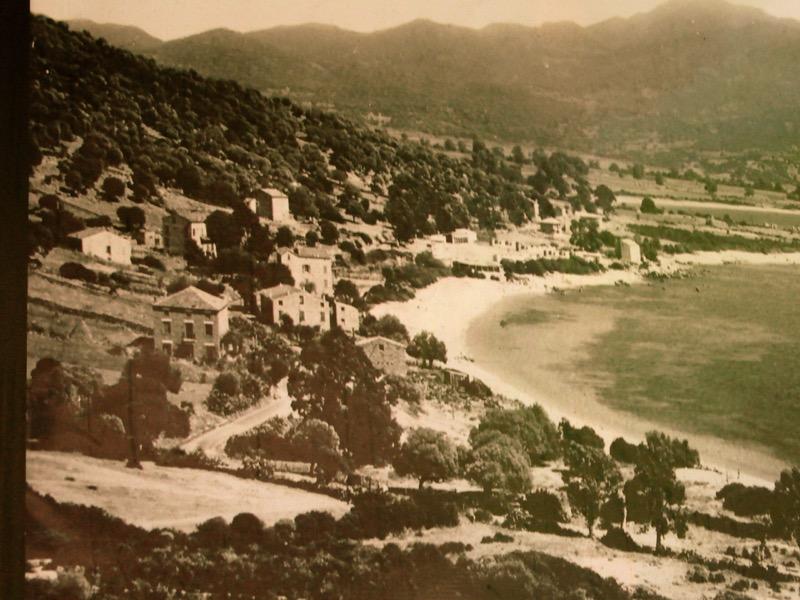 coibentazione contro il caldo - Eine Isolierung in Granit wird zum Ferienhaus auf Korsika 84