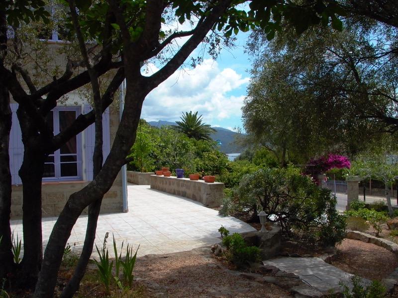 coibentazione contro il caldo - Eine Isolierung in Granit wird zum Ferienhaus auf Korsika 188