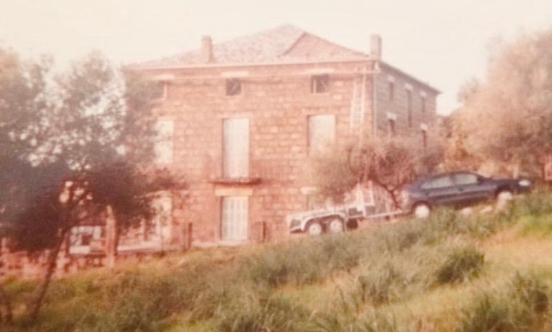 coibentazione contro il caldo - Eine Isolierung in Granit wird zum Ferienhaus auf Korsika 94