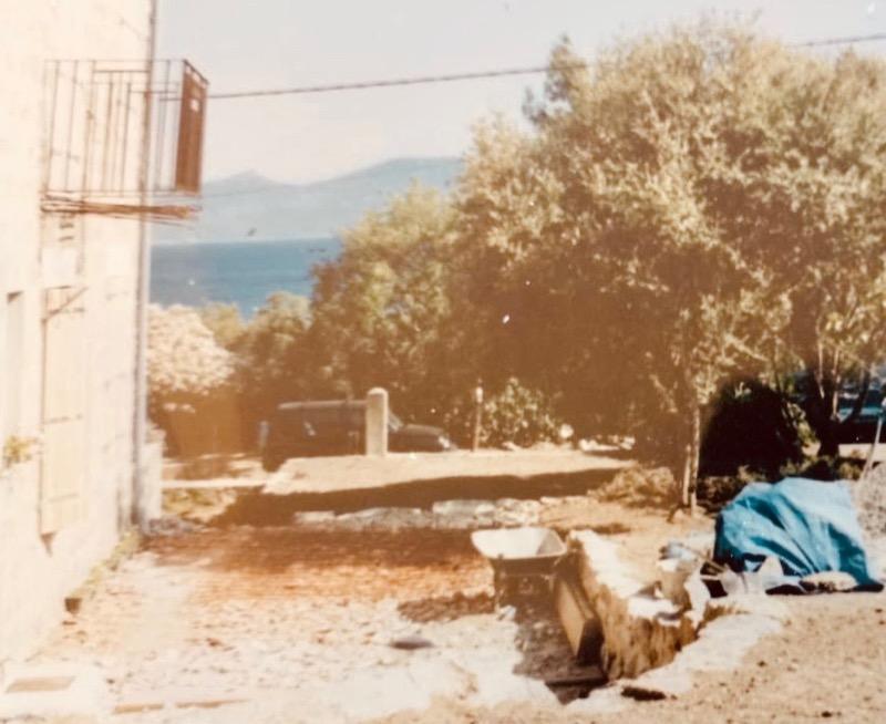 coibentazione contro il caldo - Eine Isolierung in Granit wird zum Ferienhaus auf Korsika 184