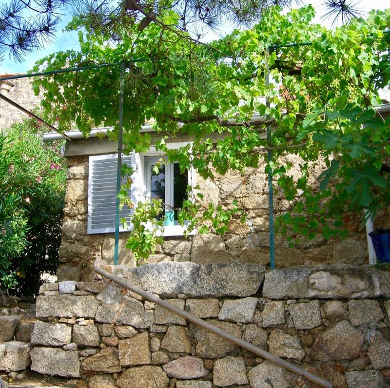 coibentazione contro il caldo - Eine Isolierung in Granit wird zum Ferienhaus auf Korsika 58