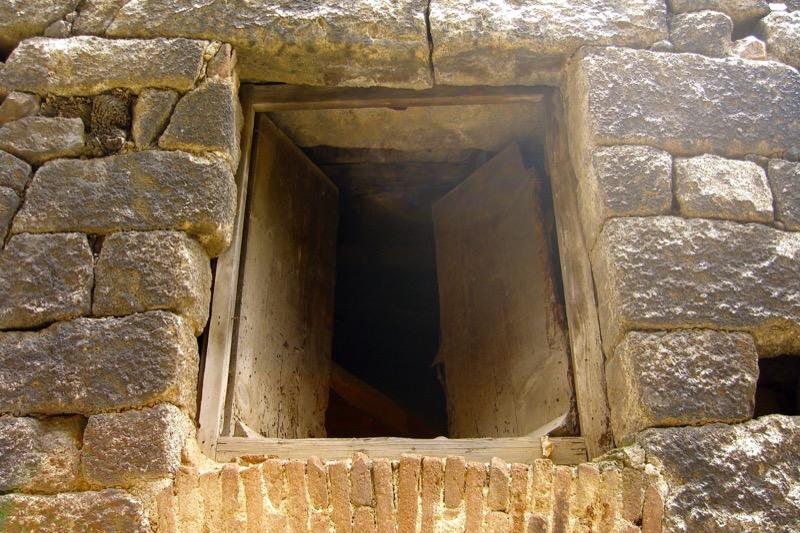 coibentazione contro il caldo - Eine Isolierung in Granit wird zum Ferienhaus auf Korsika 22