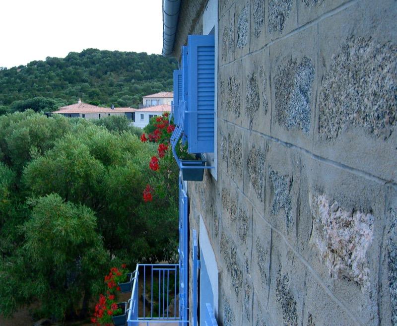 coibentazione contro il caldo - Eine Isolierung in Granit wird zum Ferienhaus auf Korsika 164